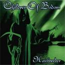 Pochette Hatebreeder par Children Of Bodom