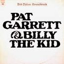 Pochette Pat Garett & Billy The Kid