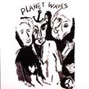 Pochette Planet Waves