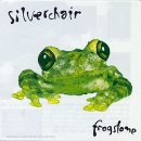 Pochette Frogstomp par Silverchair