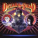 Pochette Dylan & The Dead