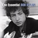 Pochette the Essential Bob Dylan