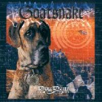 Pochette Dog Days par Goatsnake