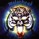 Pochette Overkill par Motörhead
