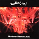 Pochette No Sleep 'til Hammersmith (Live) par Motörhead