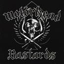 Pochette Bastards par Motörhead