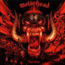 Pochette Sacrifice par Motörhead