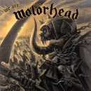 Pochette We Are Motörhead