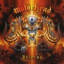 Pochette Inferno par Motörhead