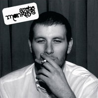 Pochette Whatever People Say I Am, That's What I'm Not par Arctic Monkeys
