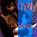 Pochette Not of This Earth par Joe Satriani