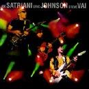 G3 : Live (CD)