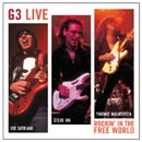 G3 : Rockin' in the Free World