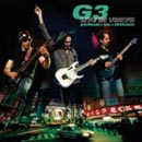 Pochette G3 : Live In Tokyo (CD)