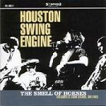 Pochette The Smell Of Horses par Houston Swing Engine