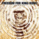 Pochette Issue de ce corps par Freedom For King Kong