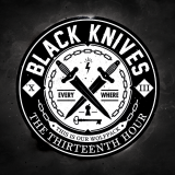 Black Knives
