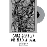 Pochette Split avec We Had A Deal