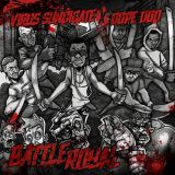 Pochette Battle Royal (avec Virus Syndicate)