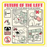 Pochette How To Stop Your Brain In An Accident