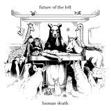 Pochette Human Death EP