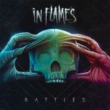 Pochette Battles par In Flames