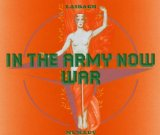 Pochette In the Army Now/War