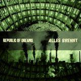 Split avec Alles Brennt