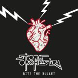 Pochette Bite The Bullet