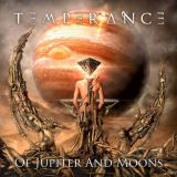 Pochette Of Jupiter And Moons par Temperance