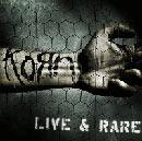 Pochette Korn: Live And Rare