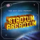 Pochette Stadium Arcadium par Red Hot Chili Peppers