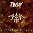 Pochette Kingdom of madness