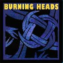 Pochette Burning Heads