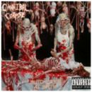 Pochette Butchered At Birth par Cannibal Corpse