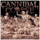 Pochette Gore Obssessed par Cannibal Corpse