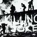 Pochette Killing Joke par Killing Joke