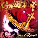 Pochette Stoned Raiders par Cypress Hill
