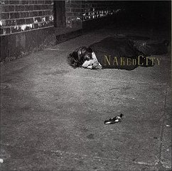 Pochette Naked City