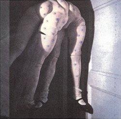 Pochette Absinthe par Naked City