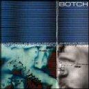 Pochette American Nervoso par Botch