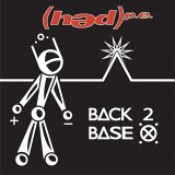 Pochette Back 2 Base X par (hed)P.E.
