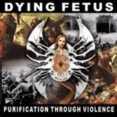Purification trough violence