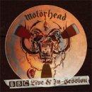 Pochette BBC Live & In Session