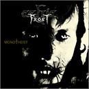 Pochette Monotheist par Celtic Frost