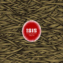 Pochette In The Absence Of Truth par Isis