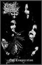 Pochette Evil Consecration (Live Tape)