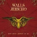 Pochette With Devils Amongst Us All par Walls Of Jericho