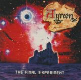 Pochette The Final Experiment par Ayreon