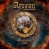 Pochette Ayreon Universe - Best Of Ayreon Live